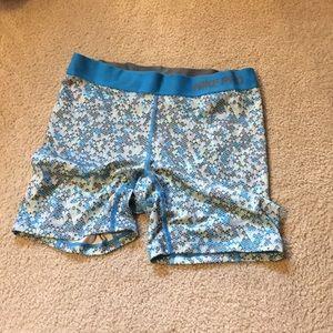 Bottoms - Nike pro spandex shorts